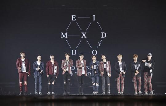 Dancing King EXO ユ・ジェソク