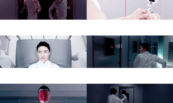 LuckyOne EXO