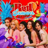 Red Velvet レッベル