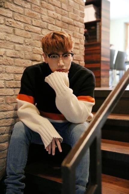 2PM Jun.K ジュンケ