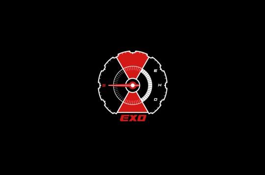 EXO 5thアルバム