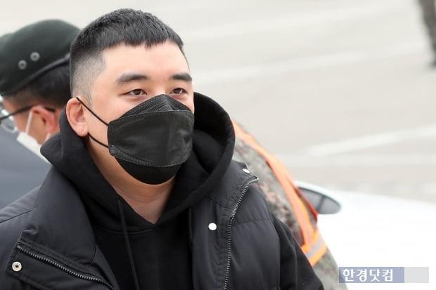 BIGBANG スンリ V.I